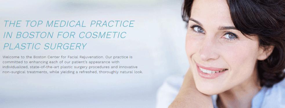 The Boston Center for Facial Rejuvenation image 0