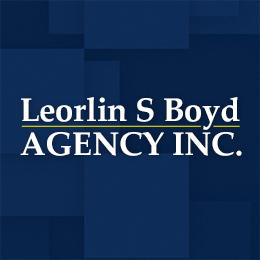 Leorlin S Boyd Agency Inc. Nationwide Insurance