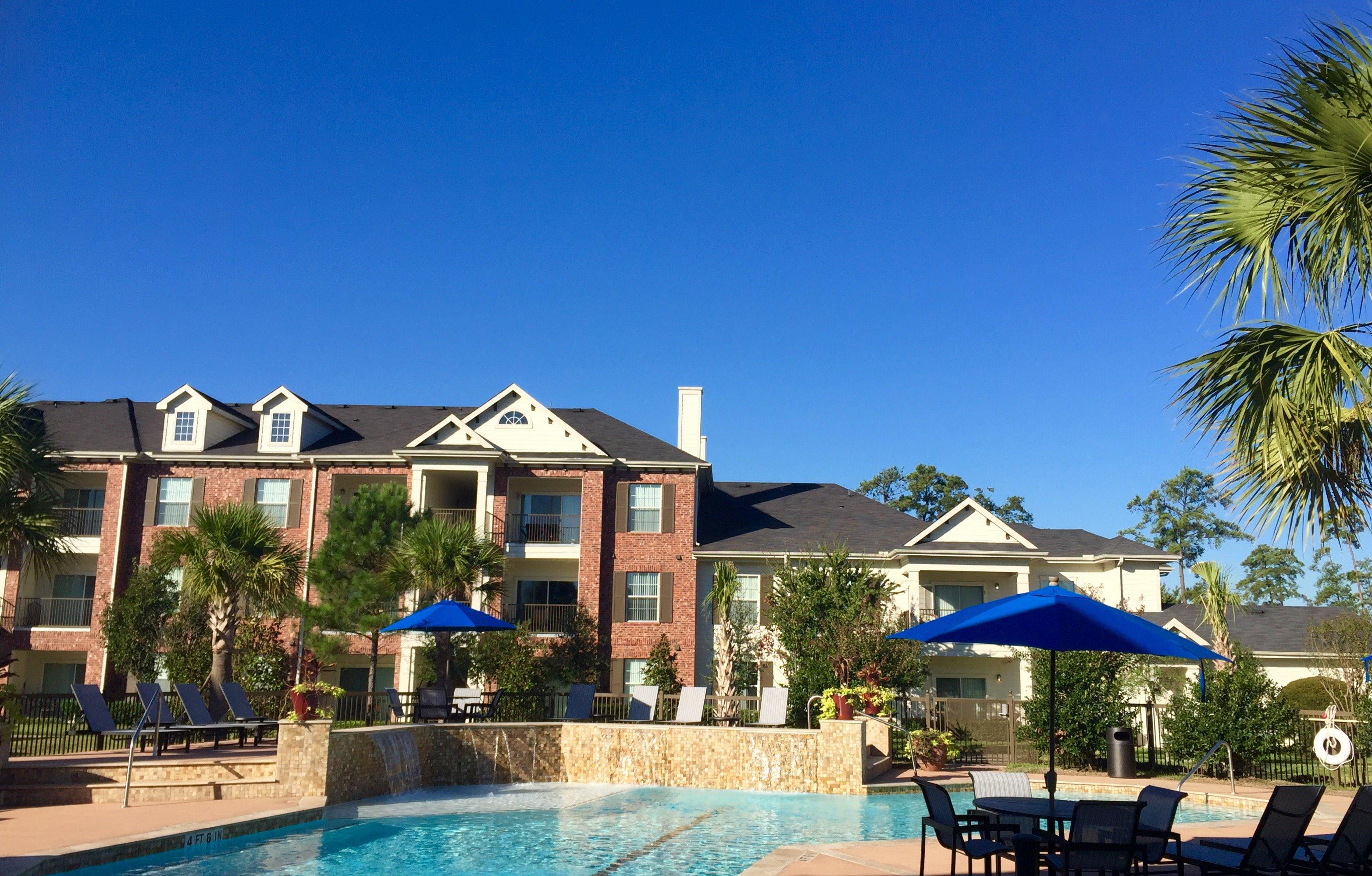 Riverwood Apartments in Conroe, TX image 15