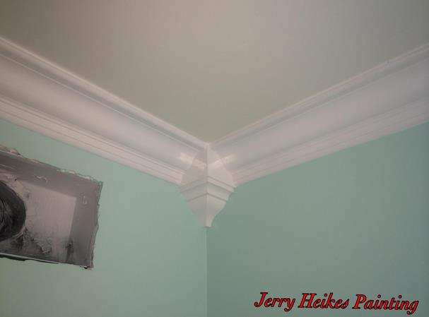 Jerry Heikes Painting and Drywall Repair image 8