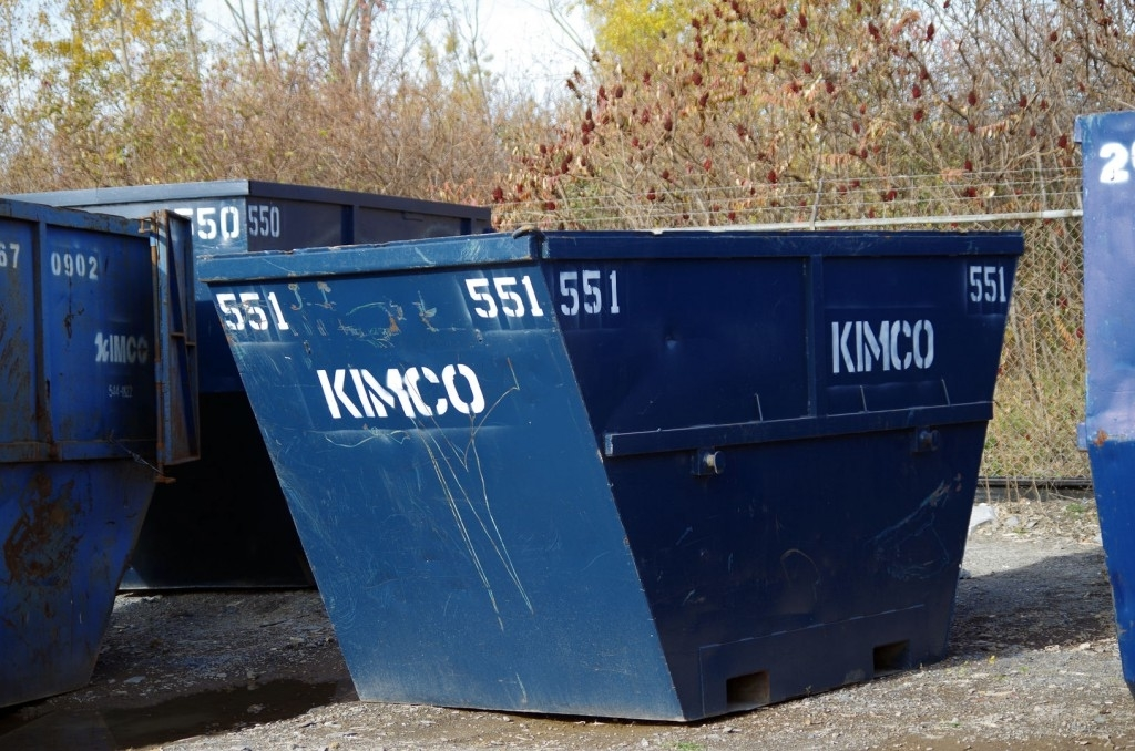 Kimco Steel Sales Limited
