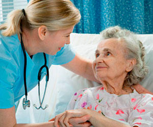 Home Care RN image 1