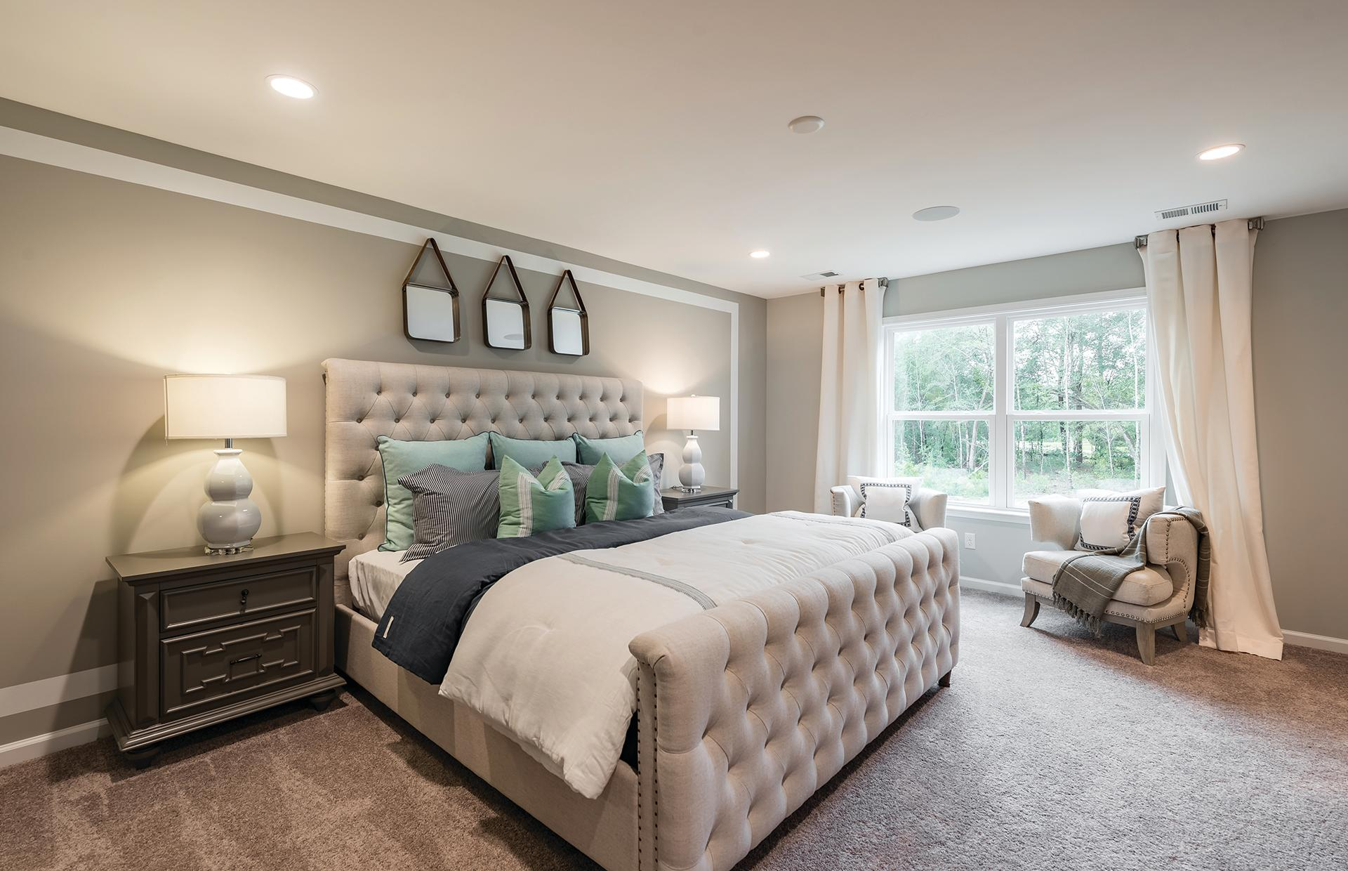 Sanctuary Cove at Cane Bay by Centex Homes image 1