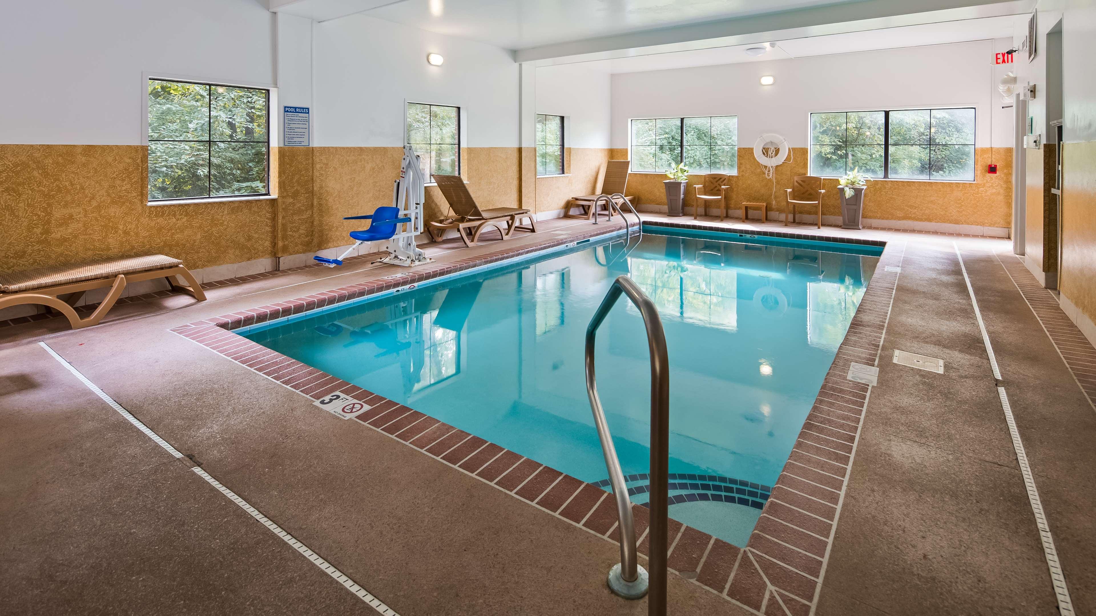 Best Western Executive Suites - Columbus East image 8