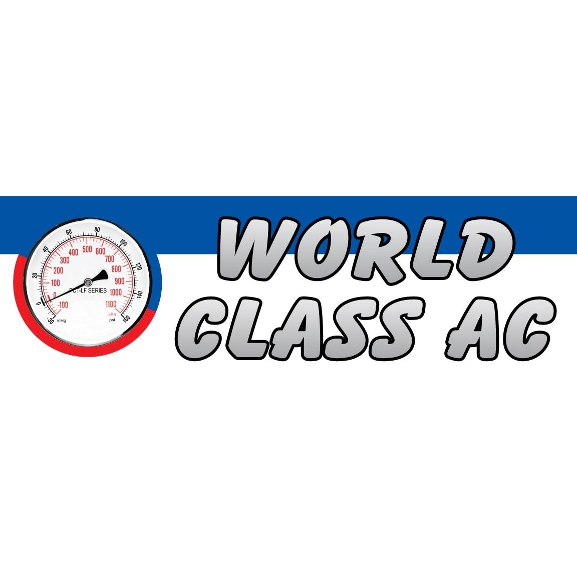 World Class AC