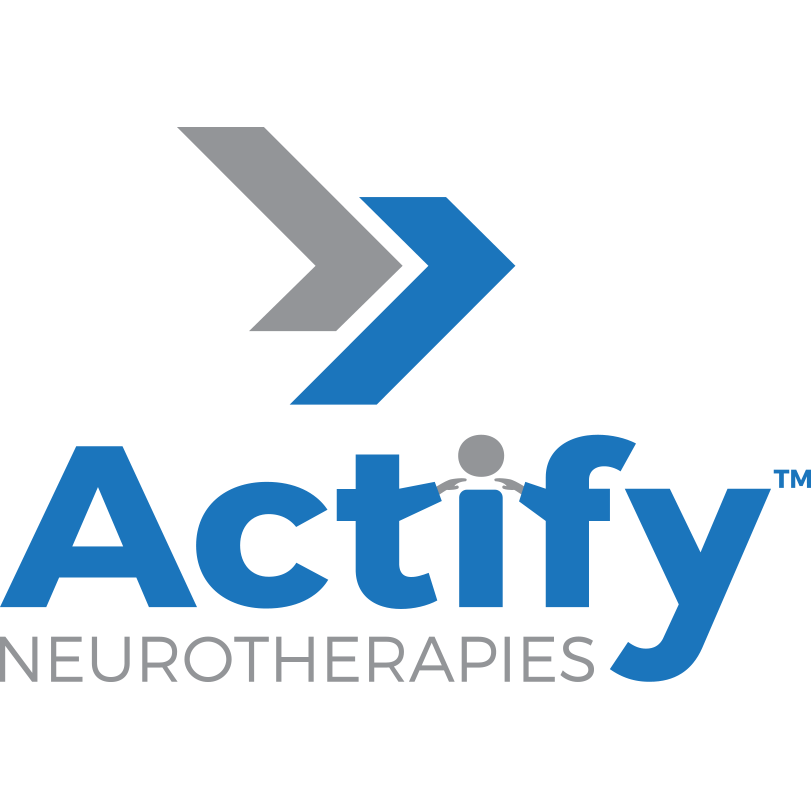 Actify Neurotherapies Ketamine Treatment