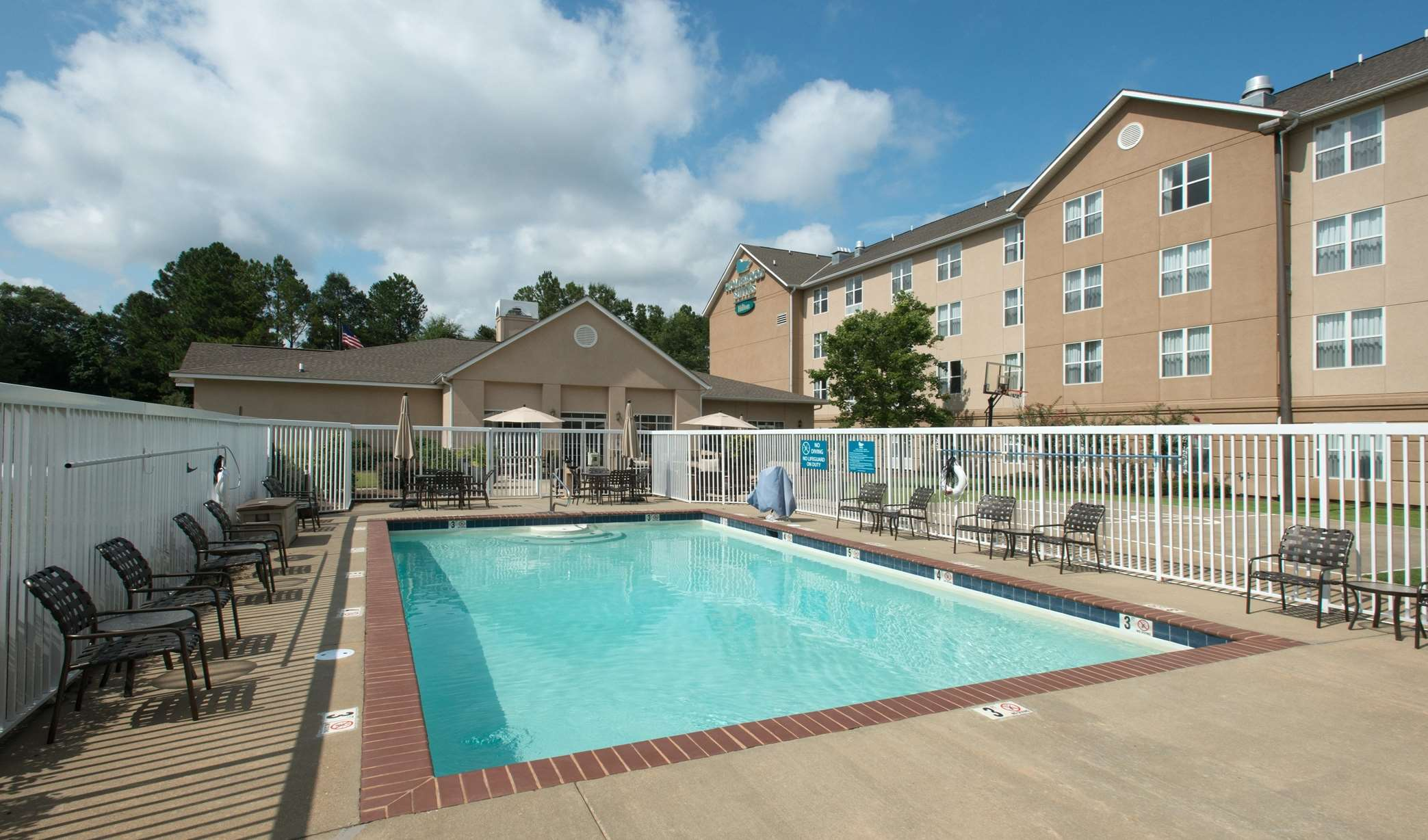 Homewood Suites by Hilton Montgomery image 4