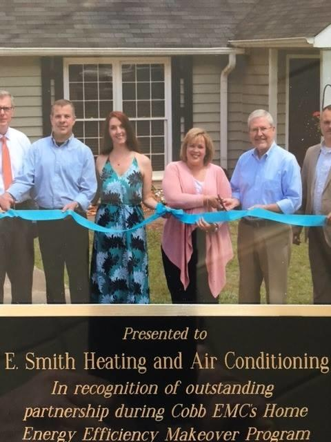 E. Smith Heating & Air Conditioning image 9