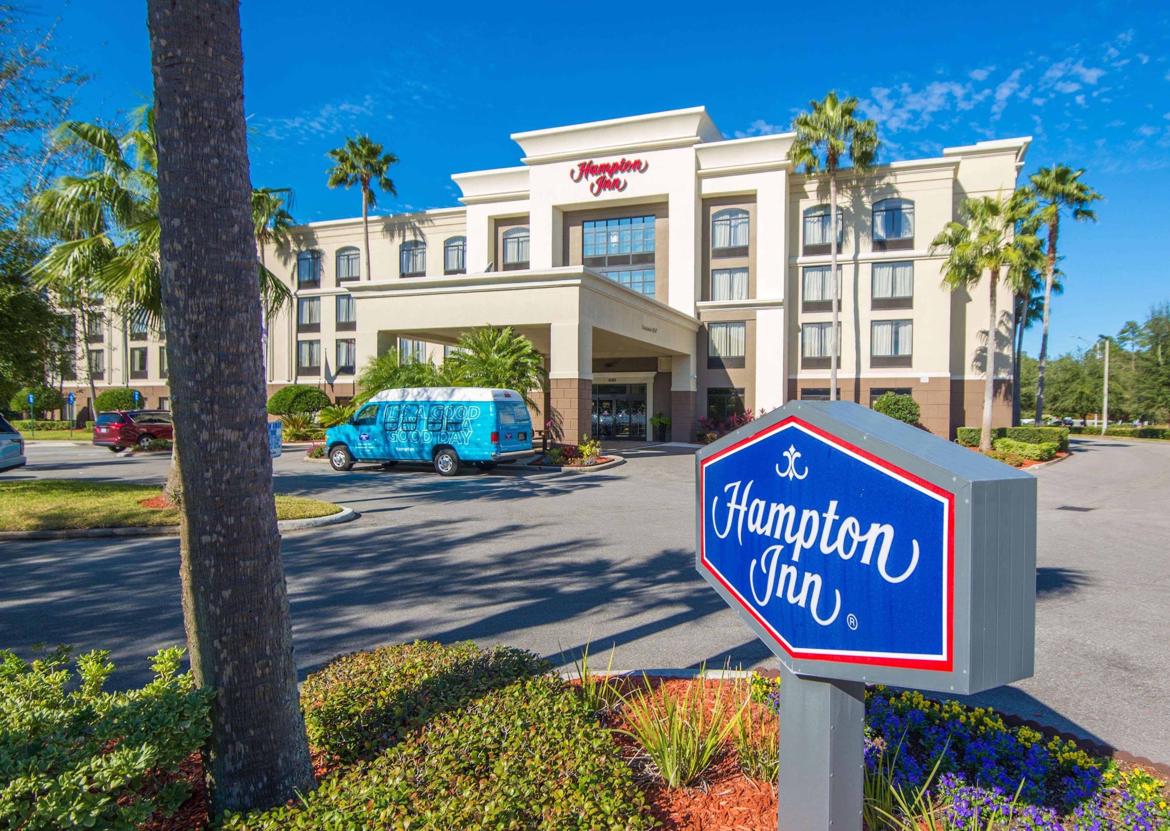 Hampton Inn Jacksonville South/I-95 at JTB image 8