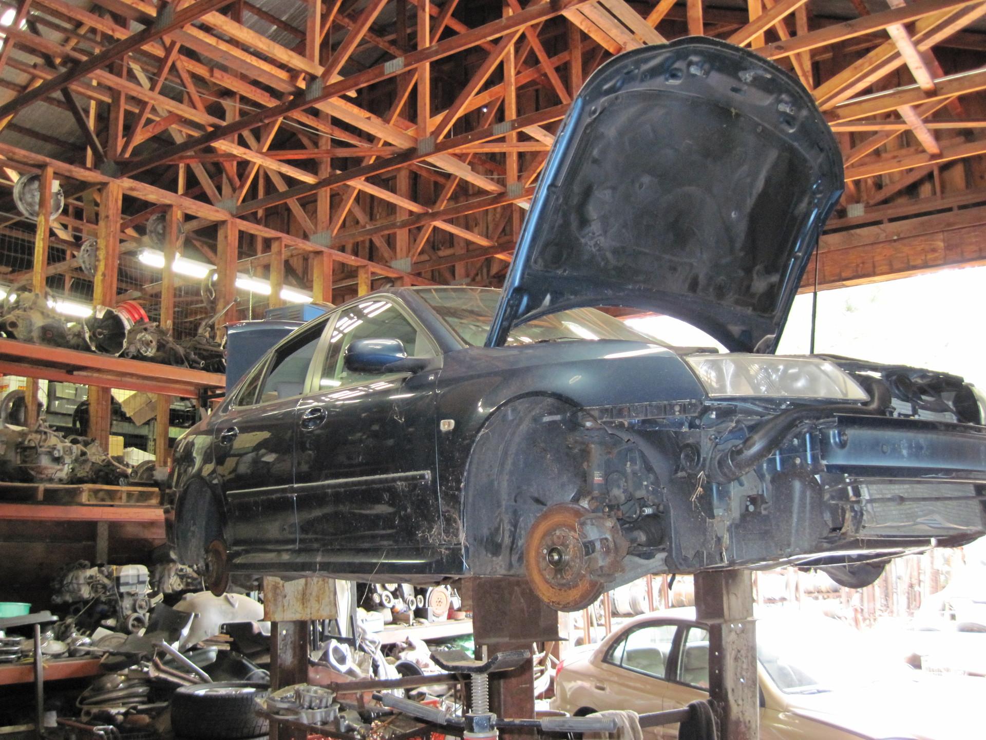 Stewart's Auto Parts Inc. image 4