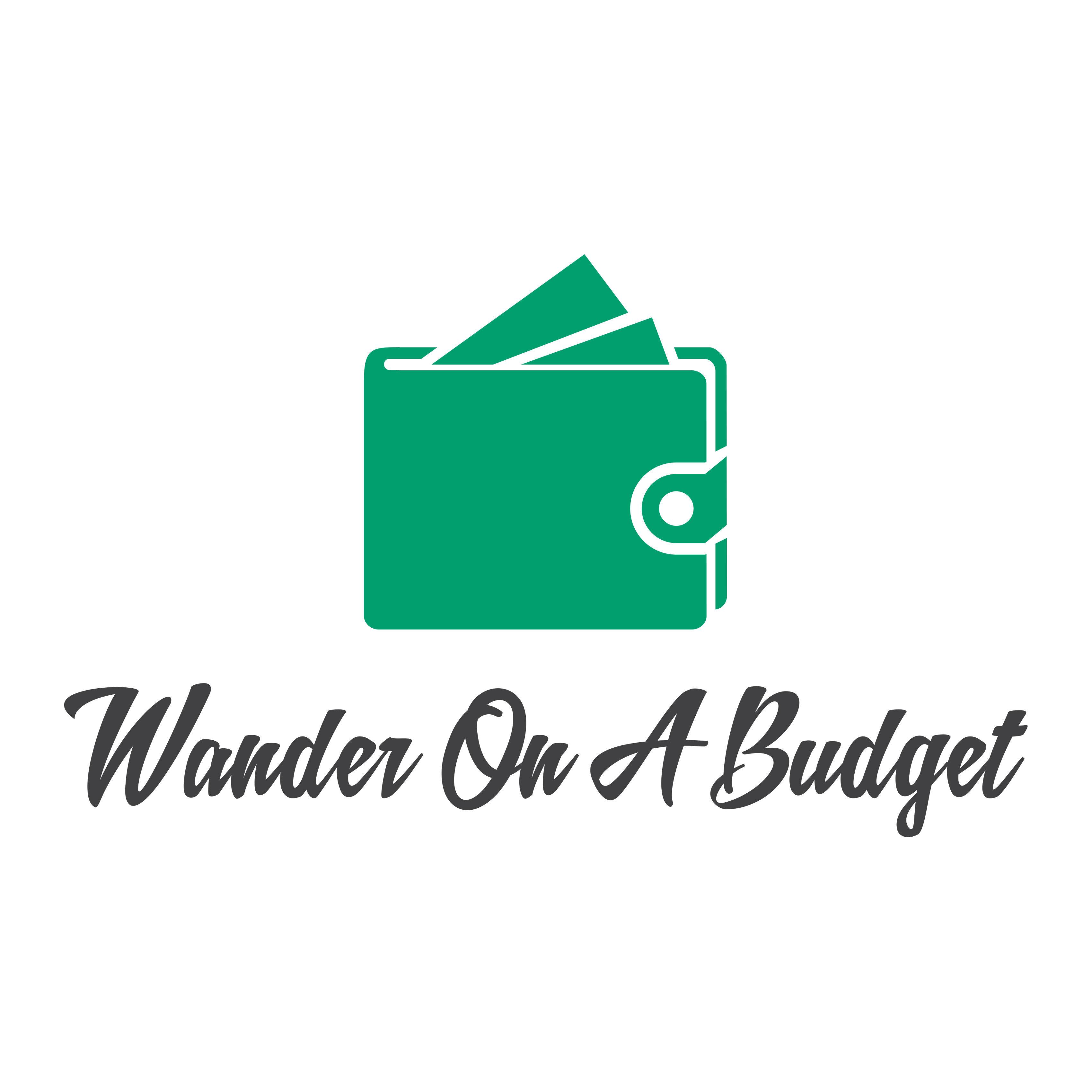 Wander on a Budget
