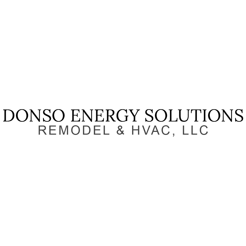 Donso Energy Solutions Remodel & HVAC, LLC