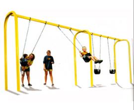 Playground USA image 2