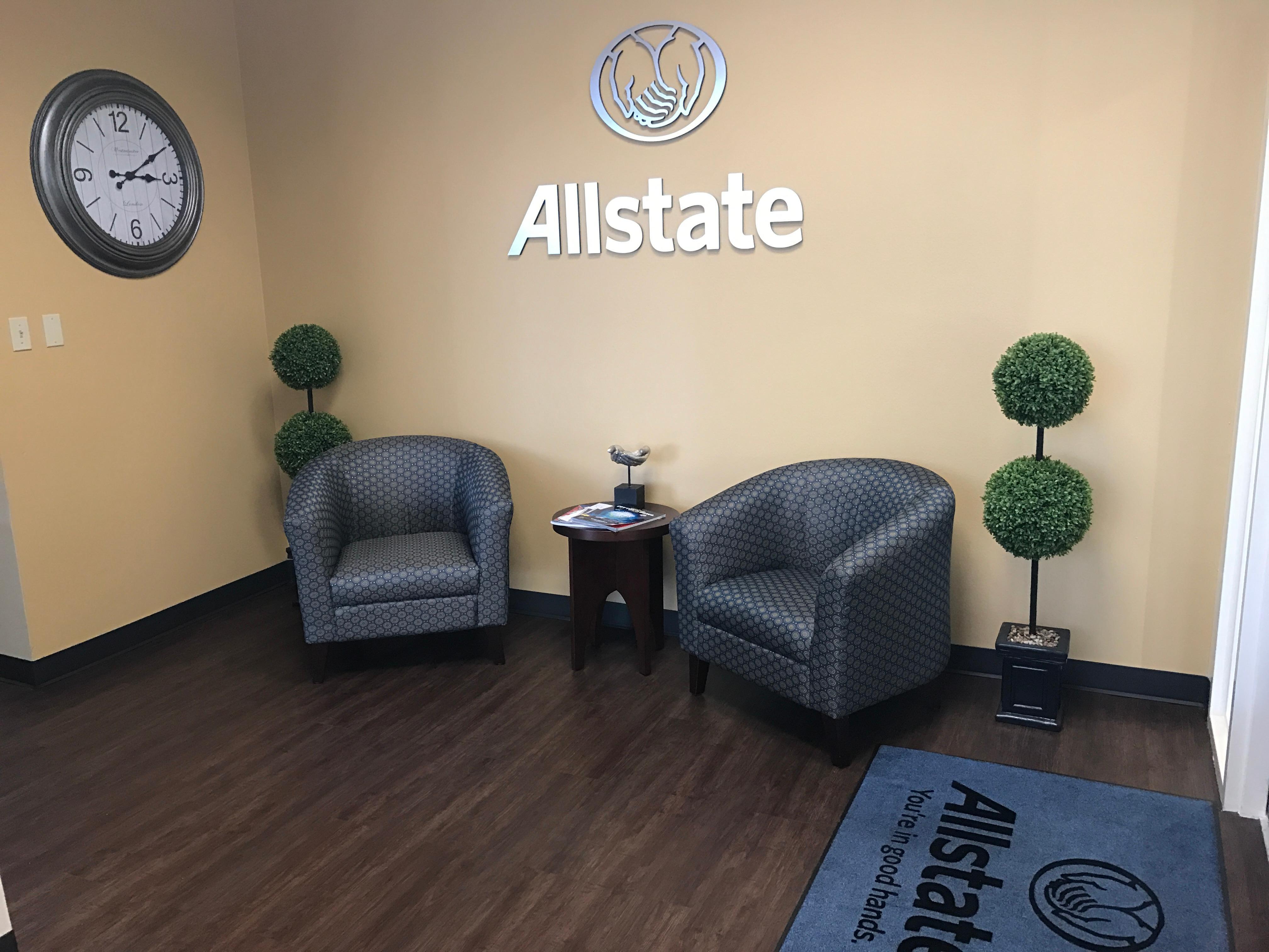 Allstate Insurance Agent: Paul Bolden