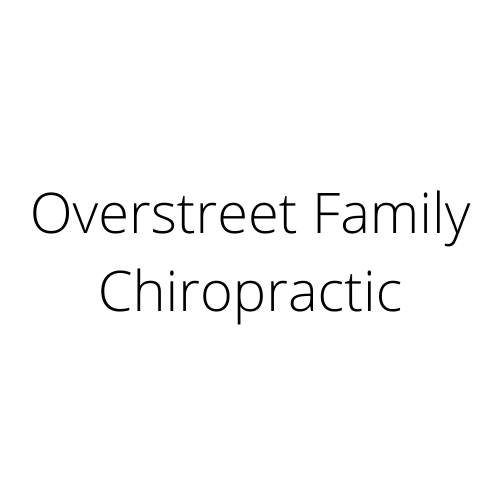 Overstreet Family Chiropractic Logo