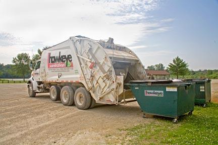 Hawkeye Sanitation image 6