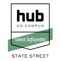 Hub On Campus West Lafayette - State St