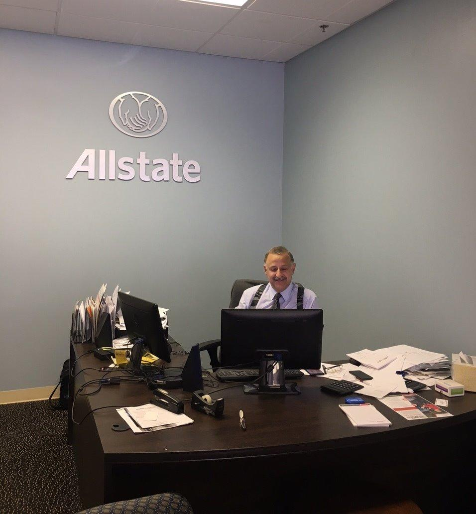 Bashar Khatib: Allstate Insurance image 3