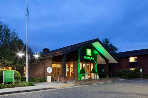 Holiday inn guildford in guildford surrey hotels uk - Thornton heath swimming pool opening times ...