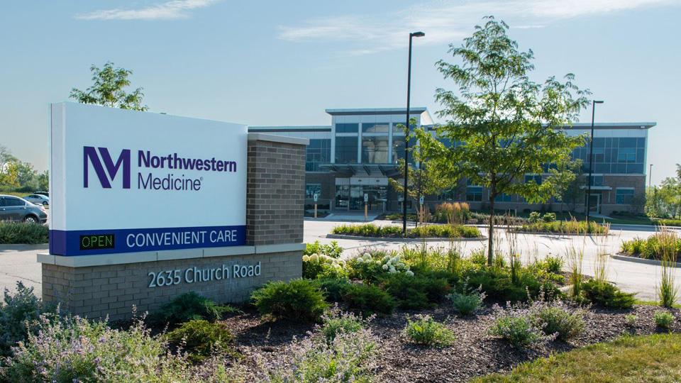 Northwestern Medicine Immediate Care Aurora