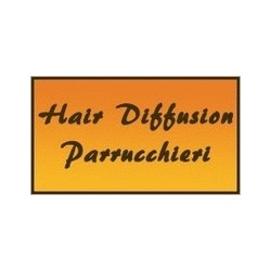 Parrucchieri Hair Diffusion