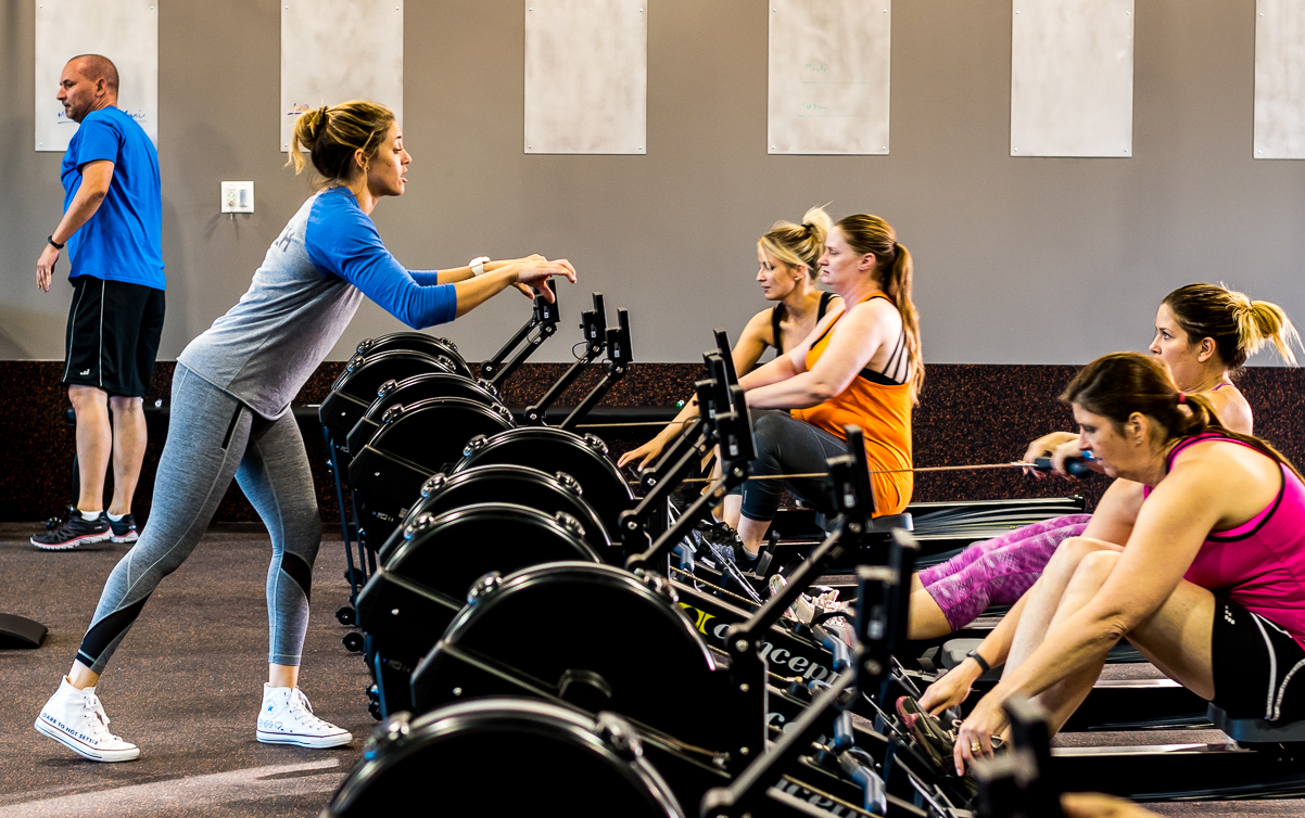 Iron Tribe Fitness Brentwood MO image 3