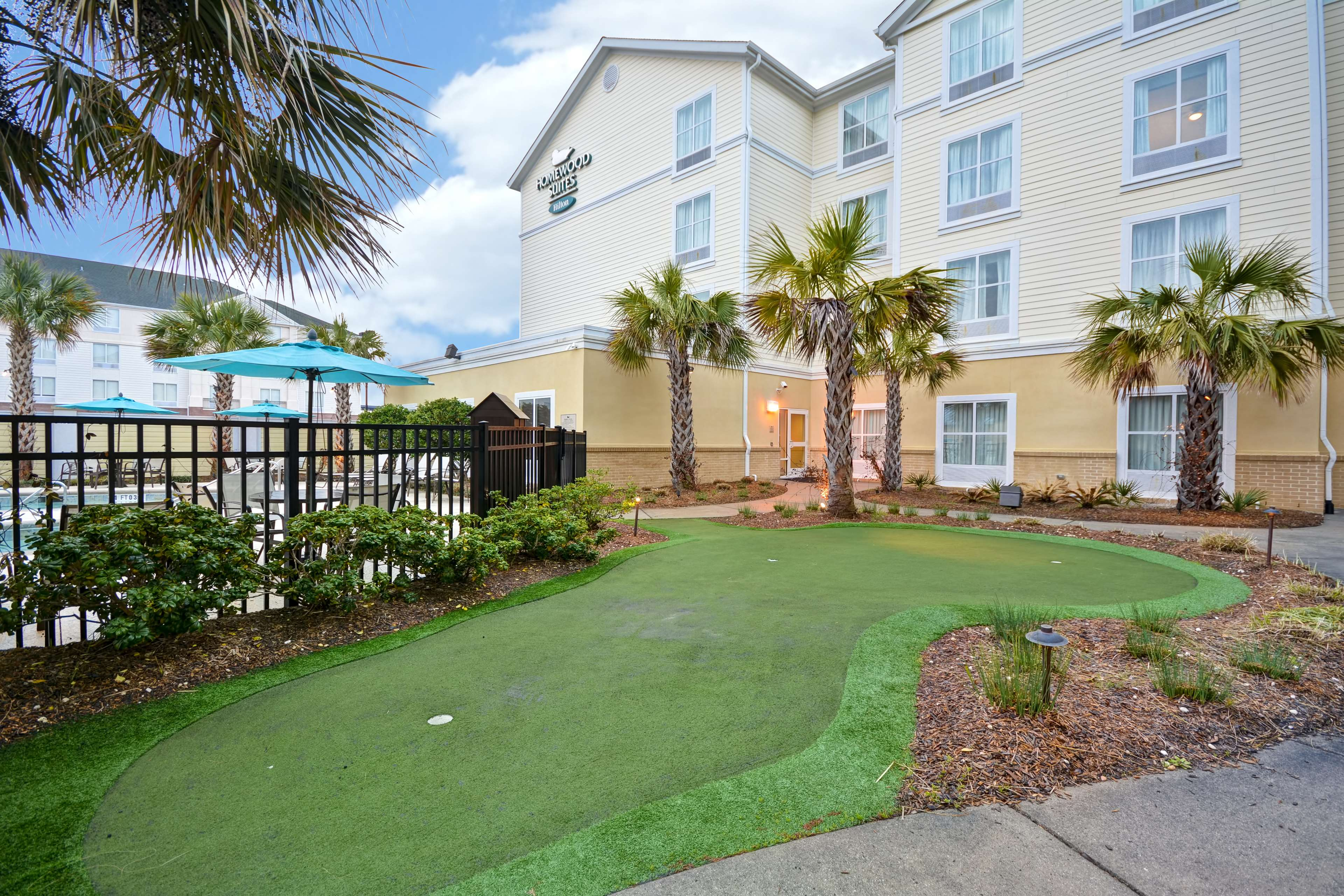 Homewood Suites by Hilton Wilmington/Mayfaire, NC image 36