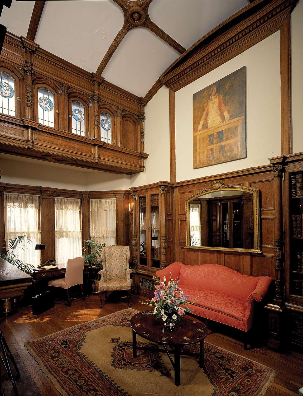 The Seelbach Hilton Louisville image 6