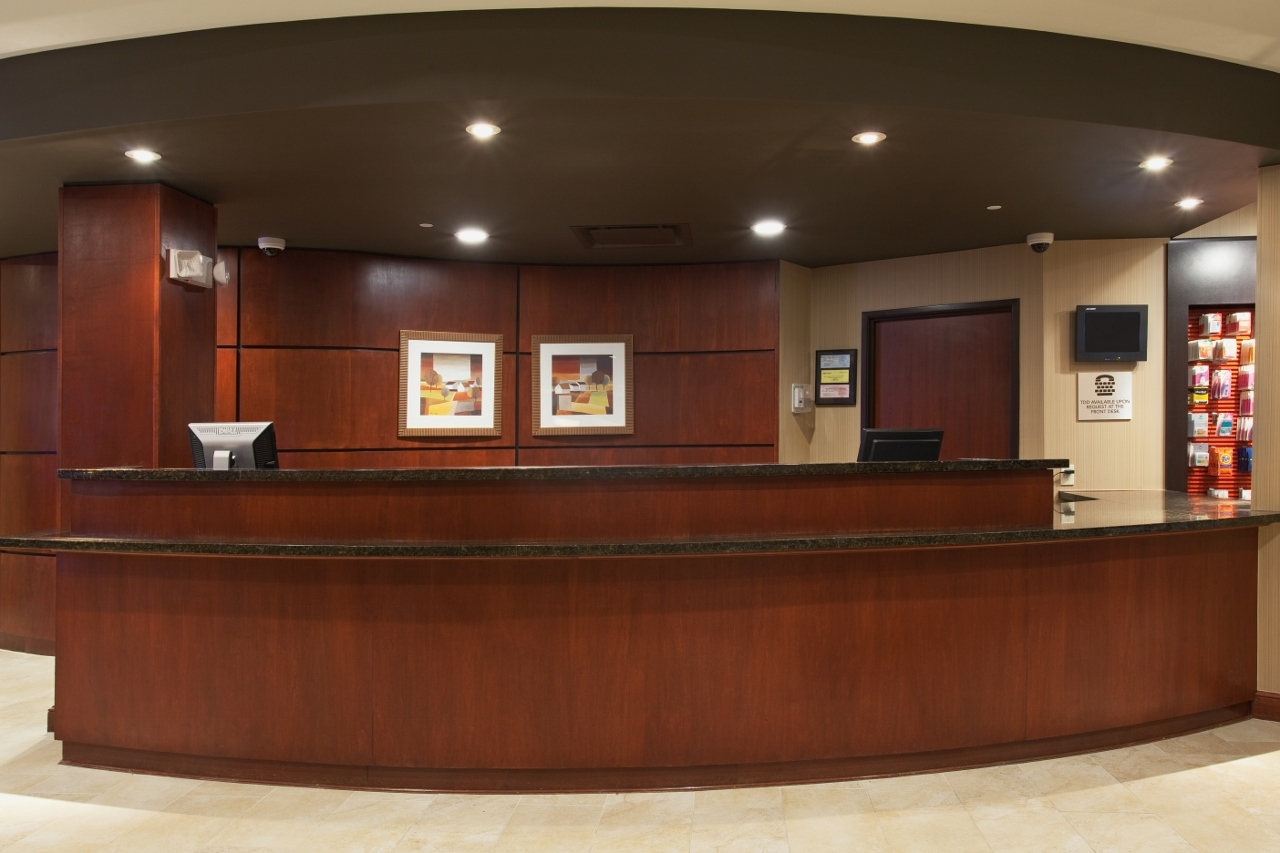 Courtyard by Marriott Grand Junction image 13