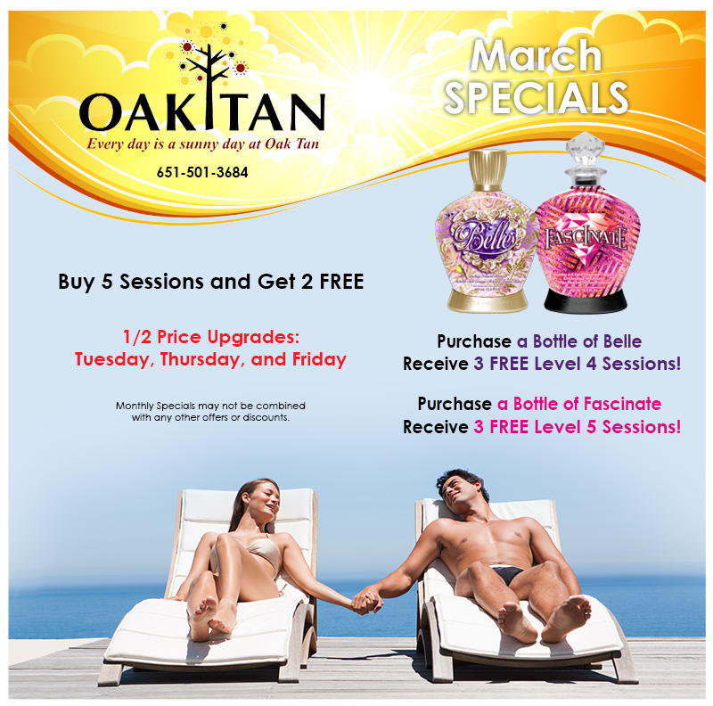Oak Tan image 0