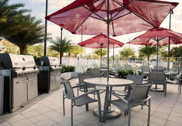 TownePlace Suites by Marriott Miami Homestead image 7