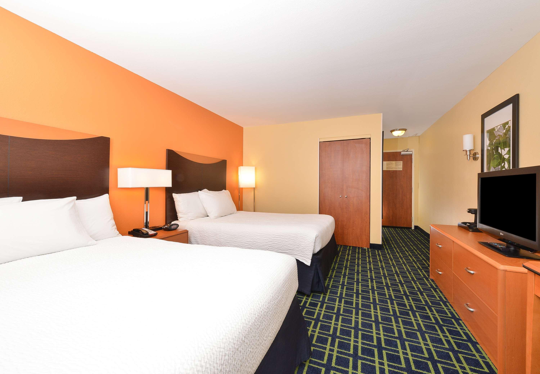 Fairfield Inn & Suites by Marriott Columbus Hilliard image 5