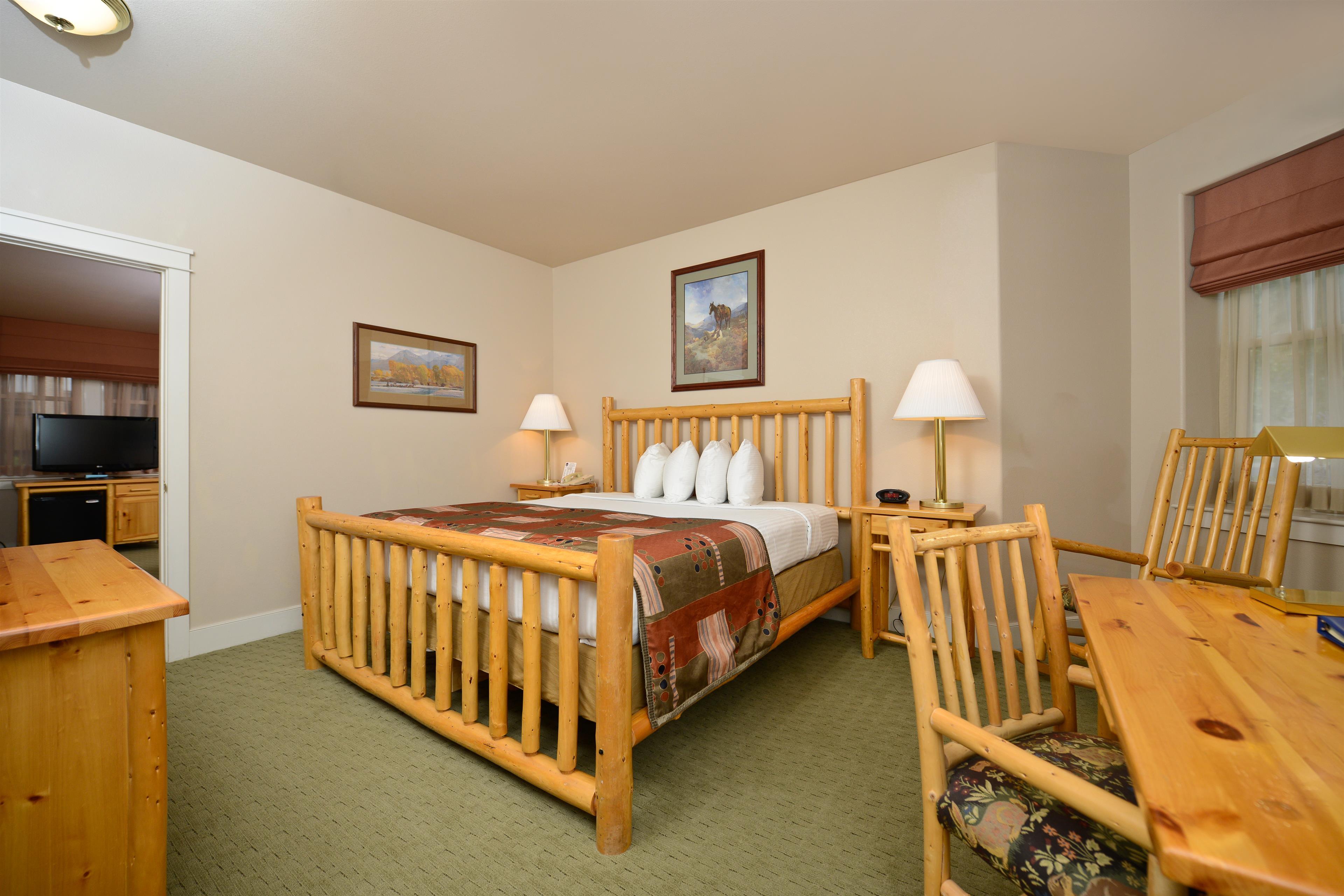 Best Western Plus Plaza Hotel image 48