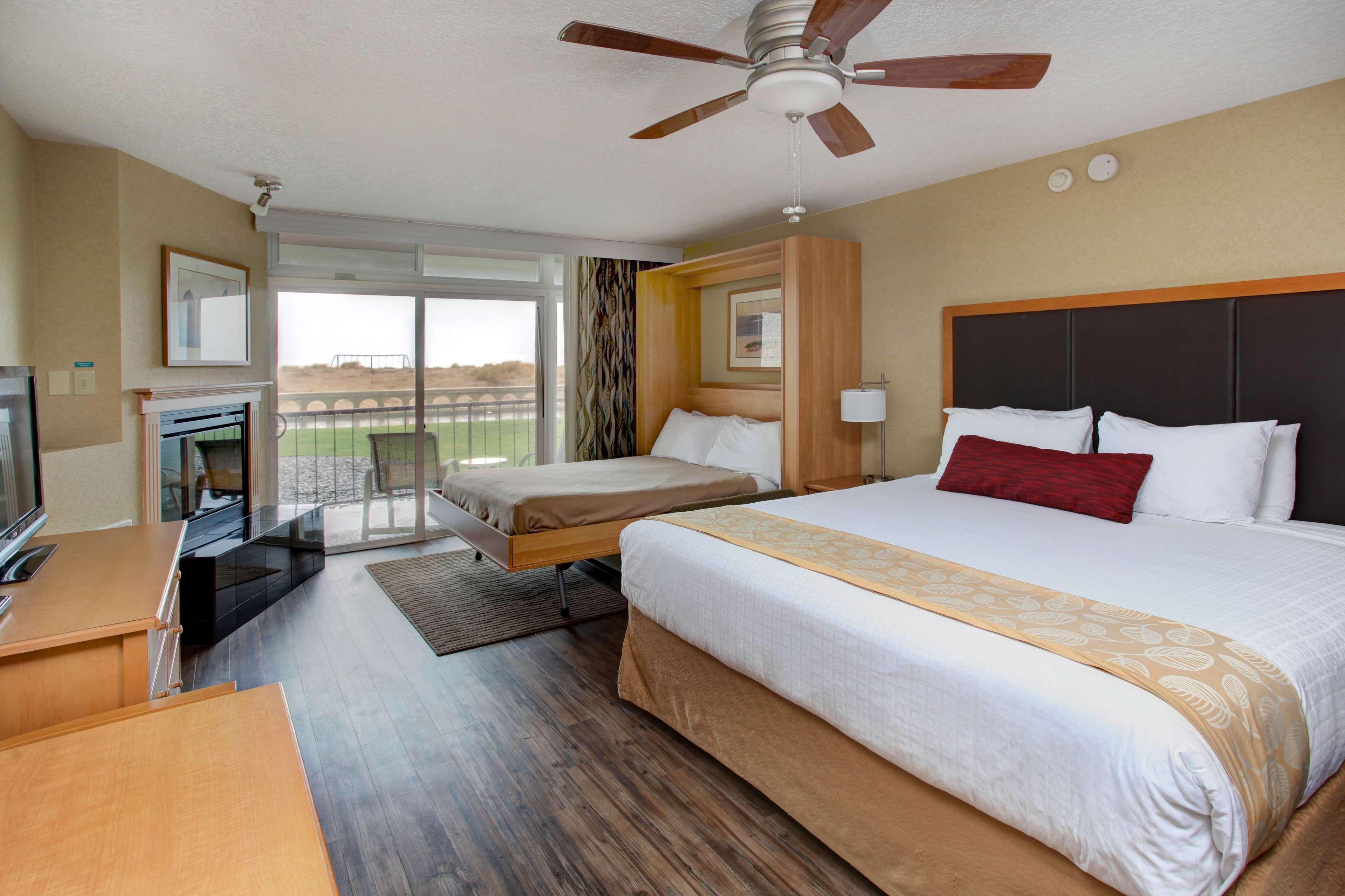Best Western Plus Ocean View Resort image 20