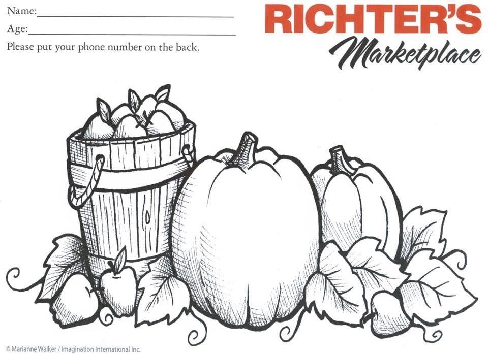 Richter's Marketplace image 22