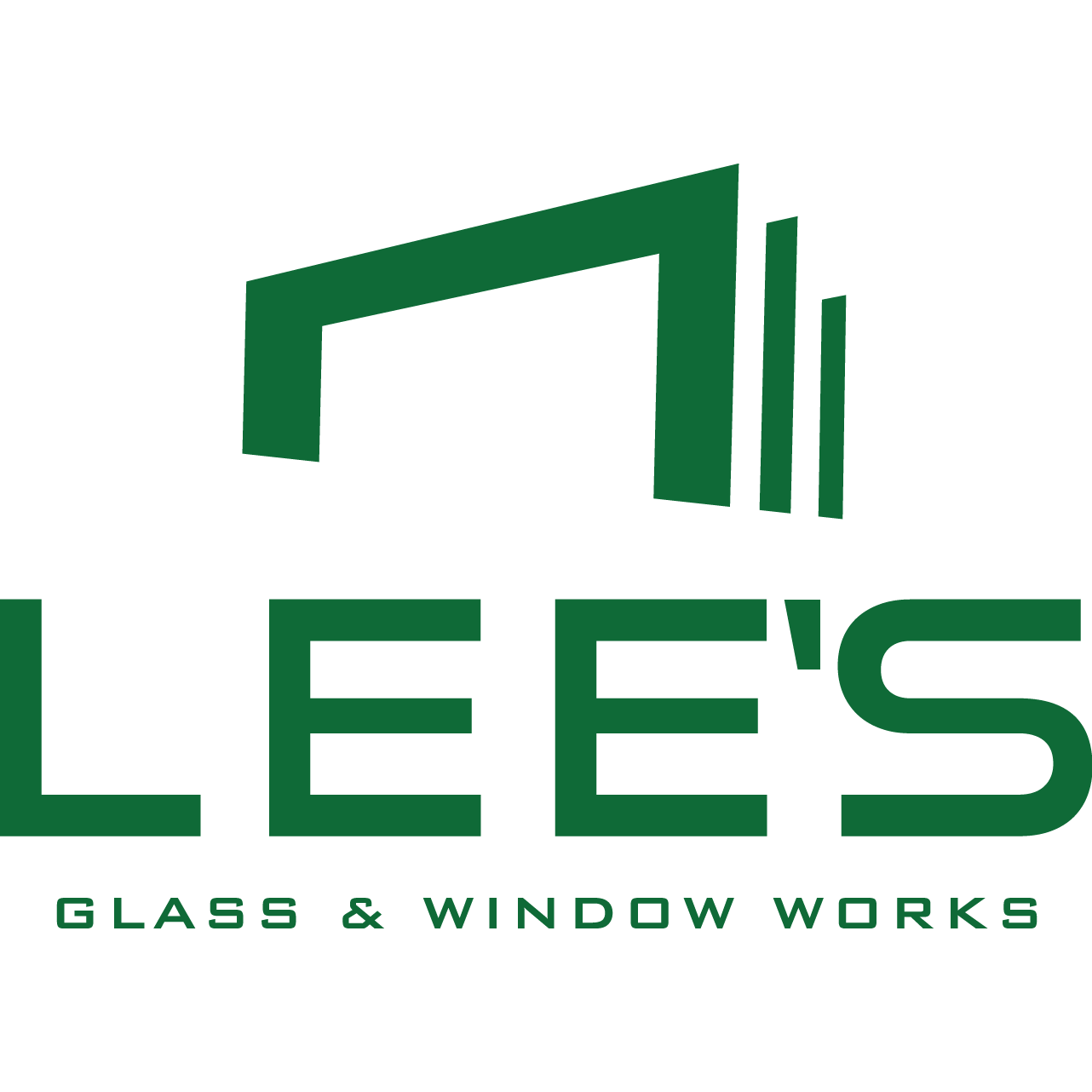 Lee's Glass & Window Works