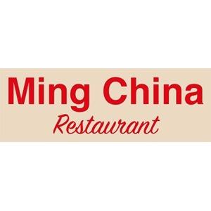 Ming China AS