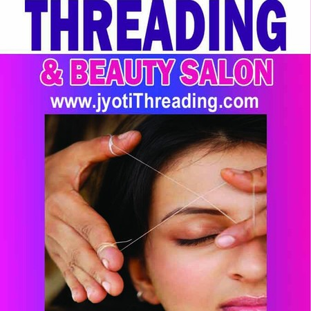 Jyoti Threading and Beauty Salon image 19