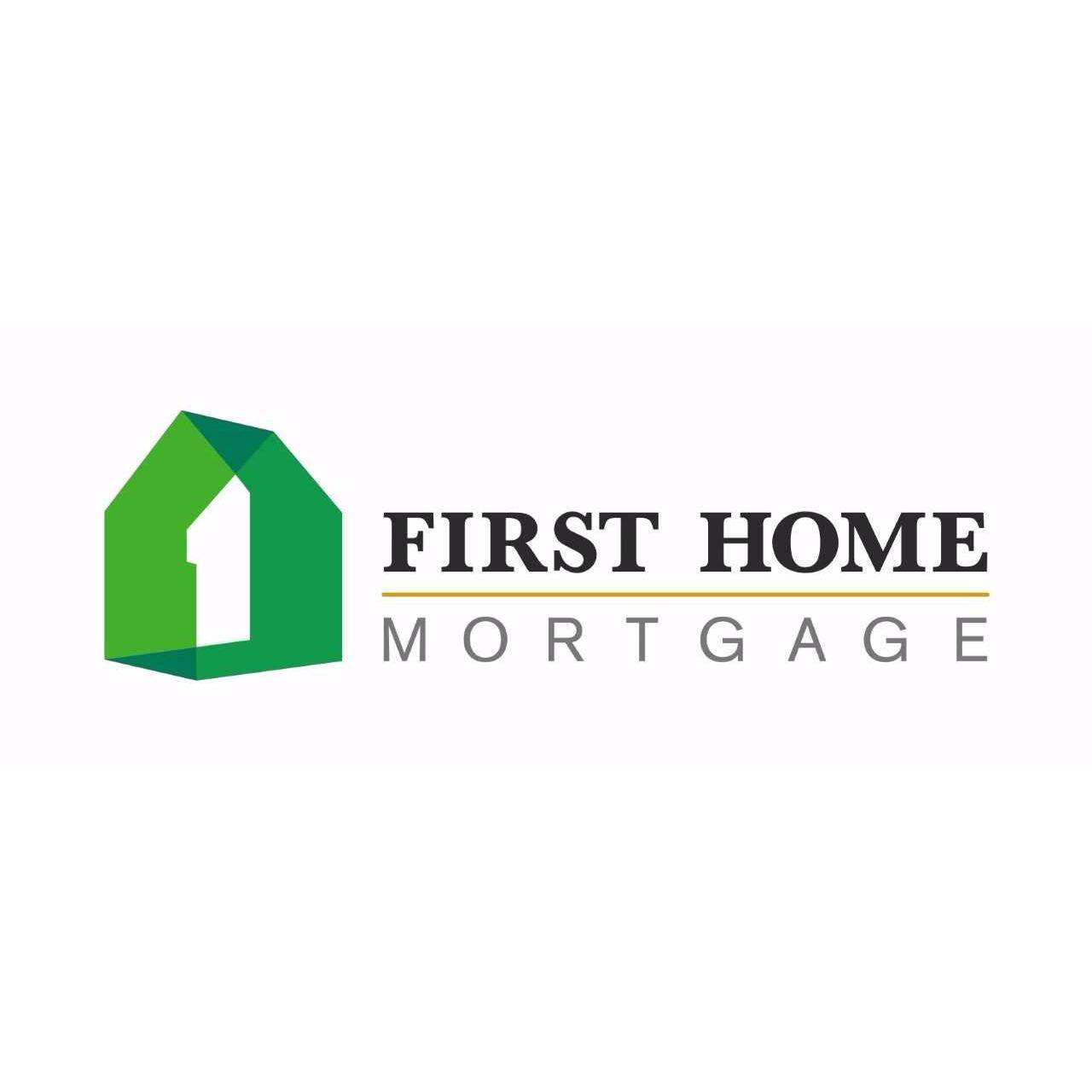 Tim Sisson - First Home Mortgage