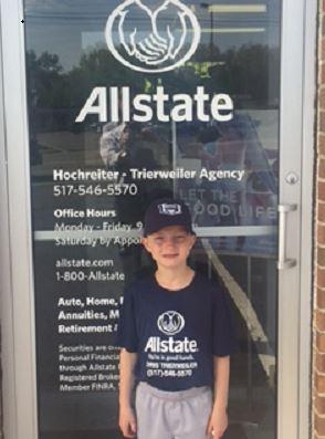 Hochreiter-Trierweiler Agency: Allstate Insurance image 12