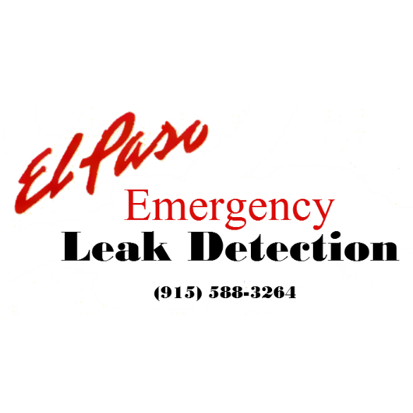 El Paso Emergency Leak Detection