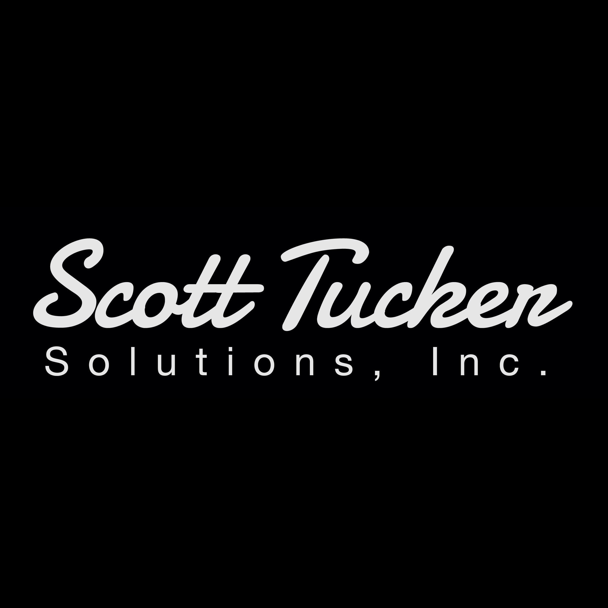 Scott Tucker Solutions, Inc.