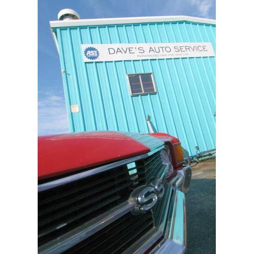 Dave's Auto Service