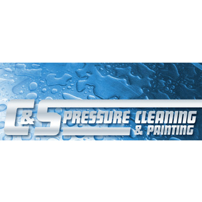 C & S Pressure Cleaning
