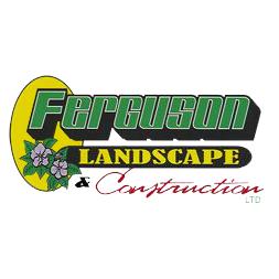 FERGUSON Landscape & Construction, Ltd.