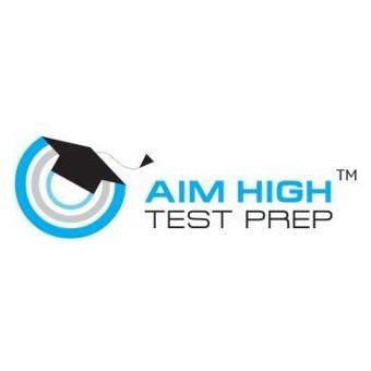Aim High Test Prep