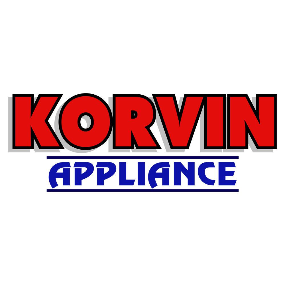 Korvin Appliance Inc