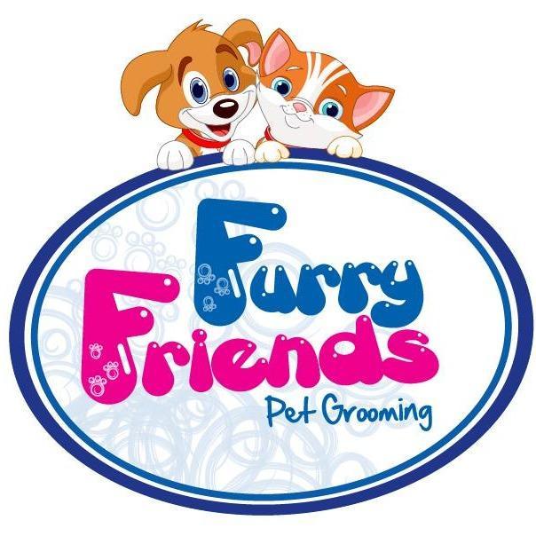 Furry Friends JVC