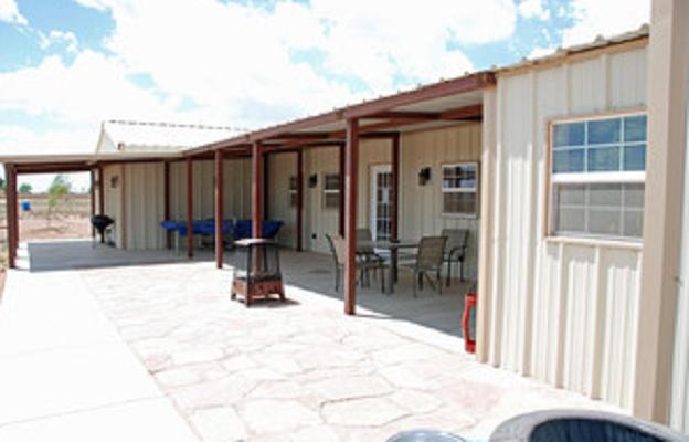 Mesquite Oasis RV Park image 2