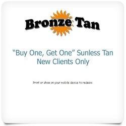 Bronze Tan image 4